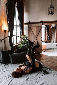 Buduarowa sesja kobieca w domu – Ania Mioduszewska Fotografia Malaga, Photography, Fotografia, Photograph, Fotografie, Photoshoot