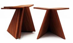 The Autumn stool, by Takeshi Iue