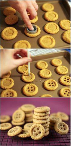 sweet to cook Keto Cookies, Cake Cookies, Cupcake Cakes, Cupcakes, Baking Recipes, Cookie Recipes, Galletas Cookies, Pastry Cake, Beignets
