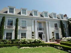 Beautiful Kappa house