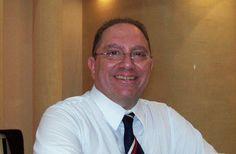 Testemunho Pastor e Cantor Renato Suhett