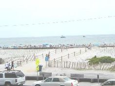 Condo / Apartment Vacation Rental - 1 Bedrooms   1 Bathrooms in North Wildwood   New Jersey   United States