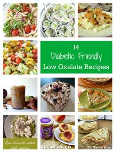 Enjoy 14 diabetic friendly low oxalate recipes for your low oxalate menu plan. Browse the recipes from our favorite foodies. Healthy Snacks For Diabetics, Healthy Dinner Recipes, Diet Recipes, Healthy Eating, Breakfast Recipes, Recipies, Kidney Friendly Foods, Diabetic Friendly, Lox Recipe
