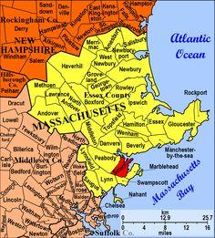 Salem, Massachusetts   Learn   FamilySearch.