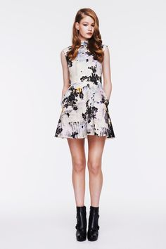 Markus Lupfer | Pre-Fall 2014 Collection