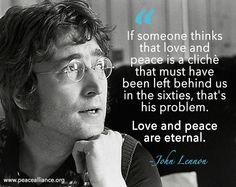 Imagine Theres No Countries It Isnt Hard To Do Nothing Kill Or Die For And Religion Too All The People Living Life In Peace