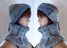 Beanie, Winter Hats, Crochet Hats, Fashion, Scarf Crochet, Headboard Cover, Knitting And Crocheting, Threading, Moda
