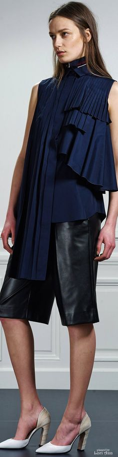 Victor & Rolf Pre-Fall 2015