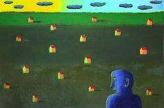 Jiri Sopko - Sad Landscape, 2007