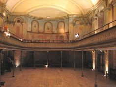 Wilton's Music Hall | Wilton's Music Hall, Graces Alley, London