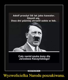 Demotywatory.pl Polish Memes, Everything And Nothing, Poland, Haha, Humor, Education, My Love, History, Politics