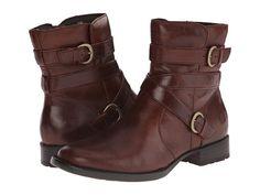 Born McMillan Dark Tan Full Grain Leather - Zappos.com Free Shipping BOTH Ways