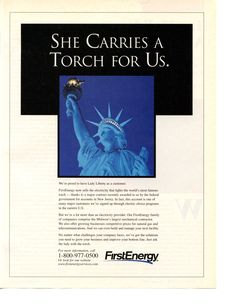 First Energy and GOVERNING