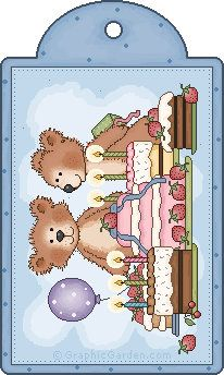 Ositos bebe para imprimir, diferentes osos para manualidades destinadas a los más pequeños de casa, un oso infantil de navidad, un osito en...