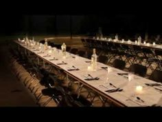 What is Dinner Lab - a chef driven, pop up dinner club