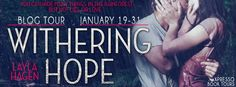 RED MOON...: Blog Tour: ★ #Review + #Giveaway ★ - Withering Hope by Layla Hagen