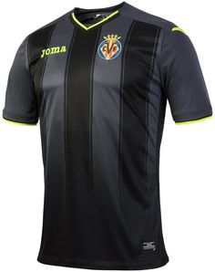 The new Villarreal 2016-17 kits are made for the first time by Joma. They introduce outstanding designs.