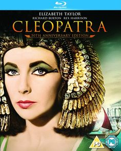 "Things I didn't know about Elizabeth Taylor's ""Cleopatra"""
