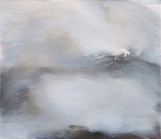 """Riikka Soininen """"Raincloud"""", 30x35cm, oilon canvas"""