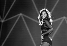 Pin for Later: The Best Photos of Selena Gomez on the Revival Tour