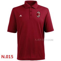 http://www.xjersey.com/adidas-ac-milan-textured-solid-performance-polo-red.html ADIDAS AC MILAN TEXTURED SOLID PERFORMANCE POLO RED Only $33.00 , Free Shipping!