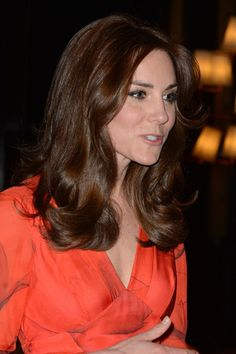 When it's 30 degrees and you have a schedule like the Duchess of Cambridge's, how you're going to style your hair becomes more than a passing thought. See her India and Bhutan hairstyles here