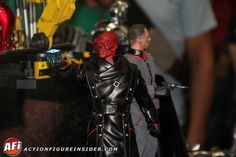 Action Figure Insider Galleries: 1/6 scale Red Skull