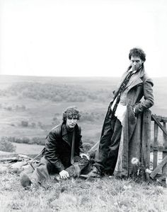 Withnail and I. We've gone on Holiday by mistake!