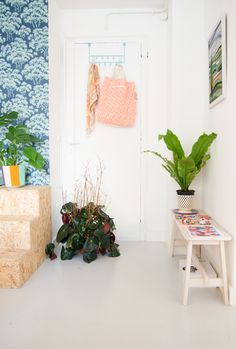 boutique galerie Klin d'oeil