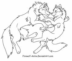 Anime Puppy Coloring Pages Wolf Drawing Anime - Nowera Anime Drawing Books, Anime Wolf Drawing, Cartoon Girl Drawing, Cartoon Drawings, Puppy Coloring Pages, Cat Coloring Page, Coloring Book, Animal Sketches, Animal Drawings