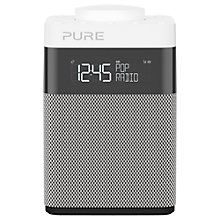 Buy Pure Pop Mini DAB/FM Portable Digital Radio, Grey from our Radios range at John Lewis & Partners. Solar Battery, Lead Acid Battery, Digital Radio, Digital Alarm Clock, Scrolling Text, Dab Radio, Clock Display, Alkaline Battery, Baking