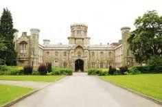 Studley Castle - Warwickshire / West Midlands