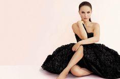 Natalie Portman - Dior Miss Dior