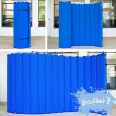 our versipanel jr is a colorful portable room divider for daycares or preschools the soft tackable surface this makes an ideal school or classroom