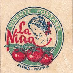Tea Design, Orange Paper, Diy And Crafts, Fruit, Tomatoes, Wrapping, Vintage, Orange, Vintage Comics