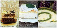 35 wypróbowanych przepisów na ciasta siostry Anastazji | Pychotkaaa