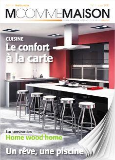 McommeMaison, le 1er webzine interactif de décoration intérieure et extérieure. Actu de la construction, astuces déco et tendances : suivez nos experts !