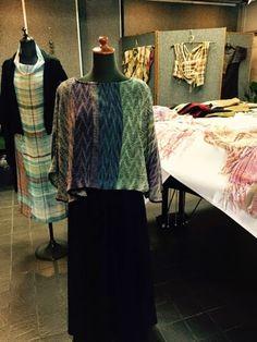 Saori Weaving Studio MENO