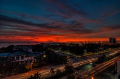 Firey Sunset Island Life, Celestial, Sunset, Outdoor, Outdoors, Sunsets, Outdoor Games, The Great Outdoors, The Sunset