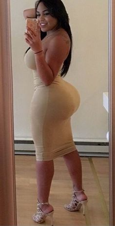 The juicest of females. The biggest, phattest, sexiest asses you will ever witness. Plain and...