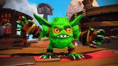 'Skylanders: SuperChargers' Preview: Revving up for more fun