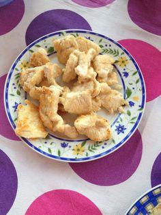 Shrimp, Meat, Chicken, Food, Essen, Meals, Yemek, Eten, Cubs