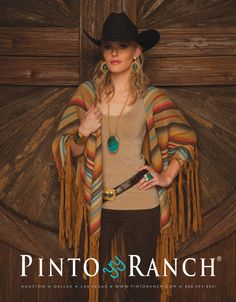 Late Winter 2015 ad fashion ad featuring Tasha Polizzi and Christina Greene Jewelry. Simply gorgeous in fringe and turquoise. Cowgirl Western Wear, Western Wear For Women, Cowgirl Chic, Western Chic, Cowgirl Style, Cowgirl Tuff, Gypsy Cowgirl, Mode Country, Country Wear