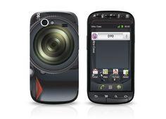 Camera D90 Case designed for Nexus S #Camera #D90 #googlecase #nexusscase #ultraskin #UltraCase