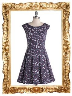Number One Fanfare Dress - $82.99