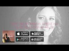 ▶ Supe Que Me Amabas - Marcela Gandara [Audio Oficial] - YouTube/Christian Pop
