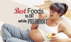 Here's the truth about the best foods to eat during pregnancy http://youngmomsclub.com/teen-pregnancy/the-best-foods-to-eat-while-pregnant/ #youngmomsclub #healthylife #pregnancy