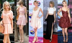 Štylistika - Taylor Swift