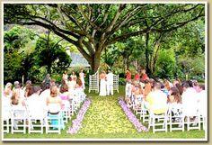 7 Best Waimea Valley Weddings images | Waimea valley ...