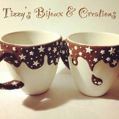 Tazze Pan di Stelle! Pan di Stelle mugs!